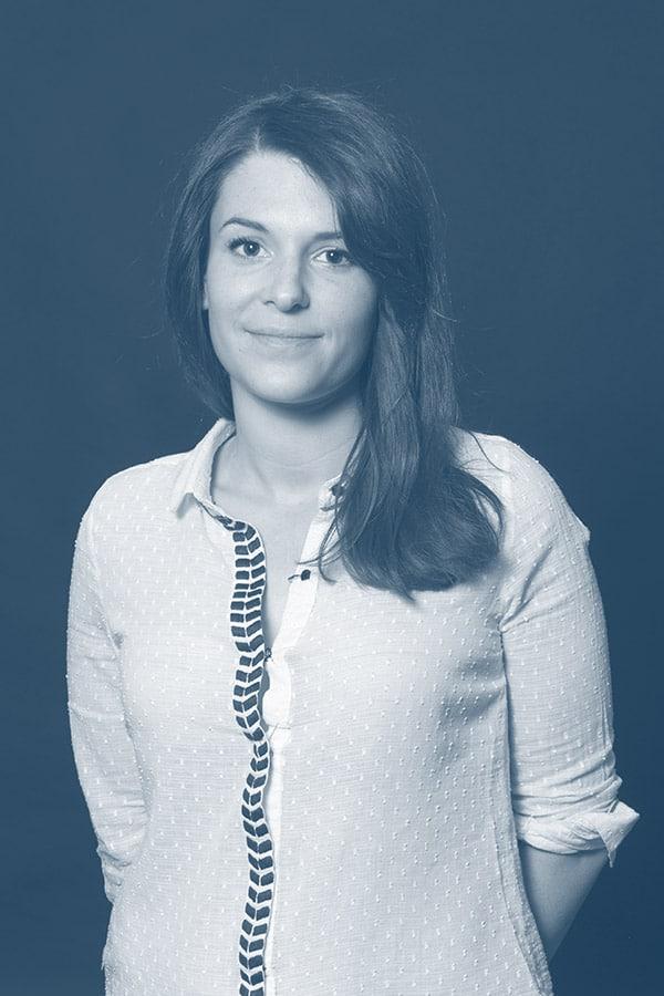 Fiona Girard